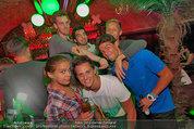 Green - Melkerkeller - Sa 26.07.2014 - 6