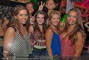 Green - Melkerkeller - Sa 26.07.2014 - 9