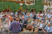 Wachaufestspiele Premiere - Teisenhoferhof Weissenkirchen - Mi 30.07.2014 - 19
