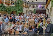 Wachaufestspiele Premiere - Teisenhoferhof Weissenkirchen - Mi 30.07.2014 - 2