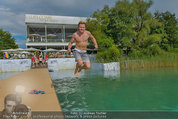 Beachvolleyball VIPs - Centrecourt Klagenfurt - Fr 01.08.2014 - Willi GABALIER1