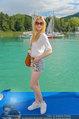 Beachvolleyball VIPs - Centrecourt Klagenfurt - Fr 01.08.2014 - Larissa MAROLT10