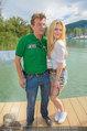 Beachvolleyball VIPs - Centrecourt Klagenfurt - Fr 01.08.2014 - Larissa MAROLT, Hannes JAGERHOFER14
