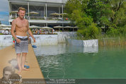 Beachvolleyball VIPs - Centrecourt Klagenfurt - Fr 01.08.2014 - Willi GABALIER16