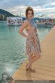 Beachvolleyball VIPs - Centrecourt Klagenfurt - Fr 01.08.2014 - Roxanne RAPP6