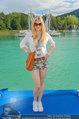 Beachvolleyball VIPs - Centrecourt Klagenfurt - Fr 01.08.2014 - Larissa MAROLT9