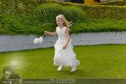 Lugner Verlobung - Casino Velden - Fr 01.08.2014 -  Tochter Leonie105