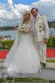 Lugner Verlobung - Casino Velden - Fr 01.08.2014 - Richard LUGNER, Spatzi Cathy SCHMITZ119