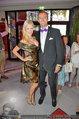 Lugner Verlobung - Casino Velden - Fr 01.08.2014 - Prinz Mario-Max zu SCHAUMBURG-LIPPE, Prinzessin Cat BOE16