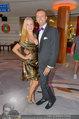 Lugner Verlobung - Casino Velden - Fr 01.08.2014 - Prinz Mario-Max zu SCHAUMBURG-LIPPE, Prinzessin Cat BOE17