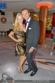 Lugner Verlobung - Casino Velden - Fr 01.08.2014 - Prinz Mario-Max zu SCHAUMBURG-LIPPE, Prinzessin Cat BOE18