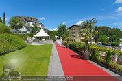 Lugner Verlobung - Casino Velden - Fr 01.08.2014 - Ambiente, Location, Wedding Chapel, See2