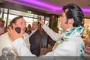 Lugner Verlobung - Casino Velden - Fr 01.08.2014 - Richard LUGNER wird gestyled25