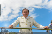 Lugner Verlobung - Casino Velden - Fr 01.08.2014 - Richard LUGNER32