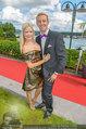 Lugner Verlobung - Casino Velden - Fr 01.08.2014 - Prinz Mario-Max zu SCHAUMBURG-LIPPE, Prinzessin Cat BOE37