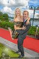 Lugner Verlobung - Casino Velden - Fr 01.08.2014 - Prinz Mario-Max zu SCHAUMBURG-LIPPE, Prinzessin Cat BOE38