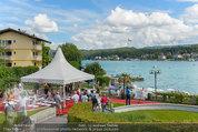 Lugner Verlobung - Casino Velden - Fr 01.08.2014 - Ambiente, Location, Wedding Chapel, See4