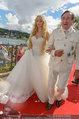 Lugner Verlobung - Casino Velden - Fr 01.08.2014 - Richard LUGNER, Spatzi Cathy SCHMITZ49