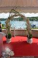 Lugner Verlobung - Casino Velden - Fr 01.08.2014 - Ambiente, Location, Wedding Chapel, See5
