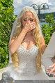 Lugner Verlobung - Casino Velden - Fr 01.08.2014 - Spatzi Cathy SCHMITZ weinend52