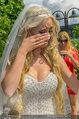 Lugner Verlobung - Casino Velden - Fr 01.08.2014 - Spatzi Cathy SCHMITZ weinend53