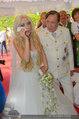 Lugner Verlobung - Casino Velden - Fr 01.08.2014 - Richard LUGNER, Spatzi Cathy SCHMITZ65