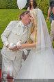 Lugner Verlobung - Casino Velden - Fr 01.08.2014 - Spatzi Cathy SCHMITZ, Richard LUGNER (Kussfoto)82
