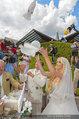 Lugner Verlobung - Casino Velden - Fr 01.08.2014 - Richard LUGNER, Spatzi Cathy SCHMITZ83