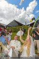 Lugner Verlobung - Casino Velden - Fr 01.08.2014 - Richard LUGNER, Spatzi Cathy SCHMITZ84