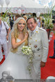 Lugner Verlobung - Casino Velden - Fr 01.08.2014 - Richard LUGNER, Spatzi Cathy SCHMITZ90