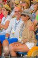Beachvolleyball VIPs - Centrecourt Klagenfurt - Sa 02.08.2014 - Otto und Shirley RETZER, Peter KAISER, Gerald KLUG10
