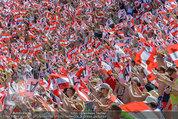 Beachvolleyball VIPs - Centrecourt Klagenfurt - Sa 02.08.2014 - Stadion2