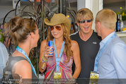 Beachvolleyball VIPs - Centrecourt Klagenfurt - Sa 02.08.2014 - Bettina ASSINGER, Dominic HEINZL46