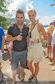 Beachvolleyball VIPs - Centrecourt Klagenfurt - Sa 02.08.2014 - Hannes ARCH, Miriam (Mirjam) H�LLER58
