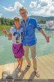 Beachvolleyball VIPs - Centrecourt Klagenfurt - Sa 02.08.2014 - Kristina SPRENGER, Gerald GERSTBAUER69