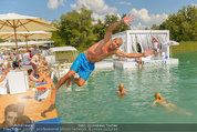 Beachvolleyball VIPs - Centrecourt Klagenfurt - Sa 02.08.2014 - Michael KONSEL93