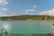 Beachvolleyball VIPs - Centrecourt Klagenfurt - Sa 02.08.2014 - Badesteg95