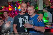 Birthday Club - Melkerkeller - Fr 08.08.2014 - 1