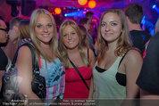 Birthday Club - Melkerkeller - Fr 08.08.2014 - 10