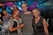 Birthday Club - Melkerkeller - Fr 08.08.2014 - 15