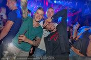 Birthday Club - Melkerkeller - Fr 08.08.2014 - 16