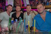 Birthday Club - Melkerkeller - Fr 08.08.2014 - 17