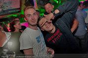 Birthday Club - Melkerkeller - Fr 08.08.2014 - 2