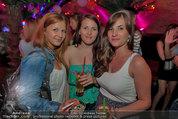 Birthday Club - Melkerkeller - Fr 08.08.2014 - 22