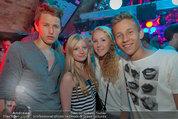 Birthday Club - Melkerkeller - Fr 08.08.2014 - 23