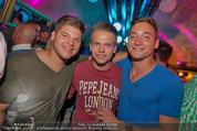 Birthday Club - Melkerkeller - Fr 08.08.2014 - 24