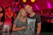 Birthday Club - Melkerkeller - Fr 08.08.2014 - 25