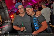 Birthday Club - Melkerkeller - Fr 08.08.2014 - 26