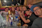 Birthday Club - Melkerkeller - Fr 08.08.2014 - 27