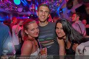 Birthday Club - Melkerkeller - Fr 08.08.2014 - 30